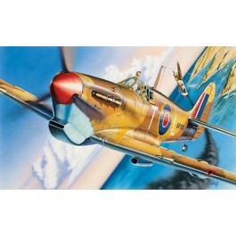Maquette de Spitfire Mk Vb Italeri