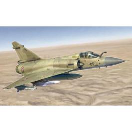 Maquette de Mirage 2000C Guerre du Golfe 1/72 Italeri