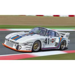 Maquette Porsche 935 Baby 1/24