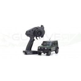 Mini-Z 4X4 MX-01 Suzuki Jimny Sierra Jungle Green