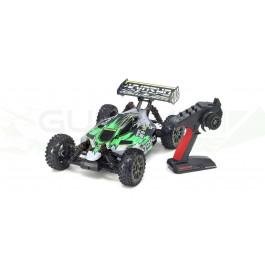 Buggy 4WD Inferno Neo 3.0VE T1 vert