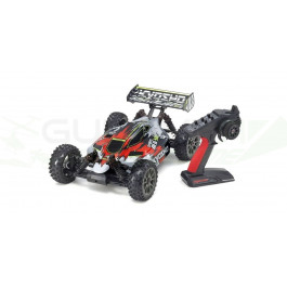 Buggy 4WD Inferno Neo 3.0VE T1 rouge