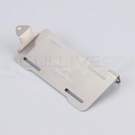 Support métal pour batterie arrière TRX-4