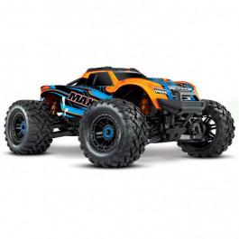 Maxx 4X4 orange brushless TSM (ss AQ ni CHG)
