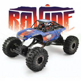 FTX Ravine 1/10 RTR rock buggy crawler