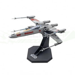 Maquette de X-Wing Fighter Master Series 1/48 Star Wars