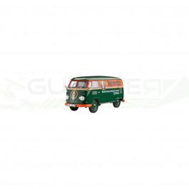 Maquette de voiture Vw T1 Transporter Kastenwa 1/24