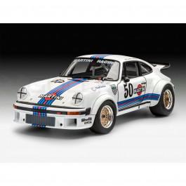 Maquette de voiture Porsche 934 RSR Martini 1976 1/24