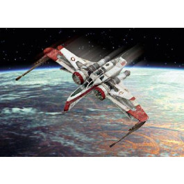 ARC-170 FIGHTER - SERIE STAR WARS