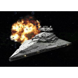 STAR DESTROYER IMPERIAL - SERIE STAR WARS