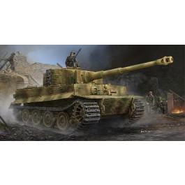Maquette de Pz.Kpfw. VI AUSF E Sd.Kfz 181 TIGER I (-1/35)
