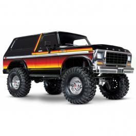 TRX-4 version Ford Bronco Traxxas Sunset