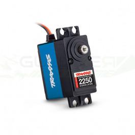 Servo étanche high torque 24KG digital coreless 2250