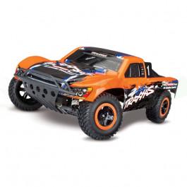 Slash 4x2 Orange Edition - 1/10 brushed tq 2.4ghz - id Traxxas