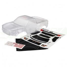 Carrosseire transparente pour Ford raptor F-150
