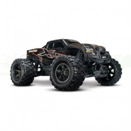 X-MAXX 4X4 - 8S - BRUSHLESS - WIRELESS - ID - TSM - Orange Traxxas