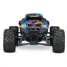 Traxxas X-MAXX Rock n' Roll - 8S brushless 4WD - ID - TSM