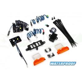 Kit LED pour TRX-4 Ford Bronco Traxxas