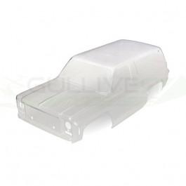 Carrosserie transparente Chevrolet Blazer pour TRX4