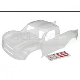 Carrosseire transparente Desert racer pour Traxxas Unlimited