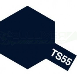 Bombes de peinture Bleu TS55 Tamiya