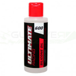 Huile silicone 600 CPS