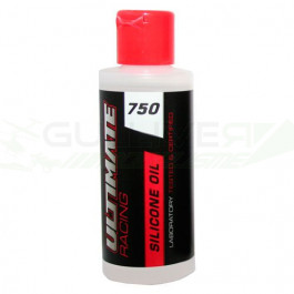 Huile silicone 750 CPS