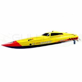 Bateau brushless Racent Angry Shark 81cm RTR
