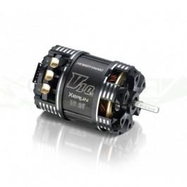 Moteur Brushless Hobbywing Xerun V10 13.5T Black G3