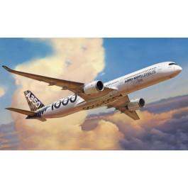 Maquette d'avion Airbus A350-1000 1/144