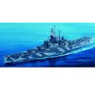 Maquette USS ALABAMA BB-60 1/350
