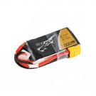 Batterie LI-PO Tattu 1000mAh 7.4v 45c 2s
