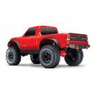 TRX-4 Sport crawler 4WD Rouge Traxxas