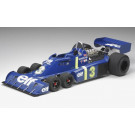 Tyrrell P34 Six Wheeler 1/12