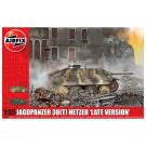 Maquette de char JagdPanzer 38 tonnes Hetzer Late Version 1/35