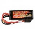 Batterie LI-PO Gens Ace 11.1v 25c 3s 1400mah TRX