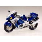 Maquette de moto Suzuki gsx 1300r