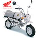 Maquette de moto Honda Gorilla Spring 1/6