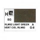 H422 rlm82 vert clair