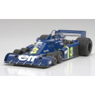 Tyrrell P34 Six Wheeler 1/20