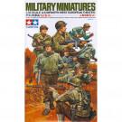 Infanterie us front europ