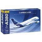 Maquette de AIRBUS A380 1/125