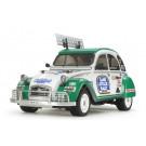 Citroen 2CV Rally M05Ra