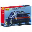 Maquette de Porsche 934 1/24