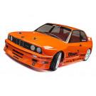 Carrosserie 200mm PEINTE BMW M3 E30