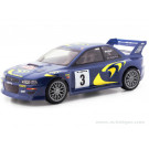 Carrosserie Impreza WRC 98 200mm