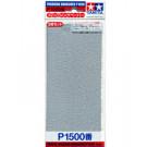 Papier abrasif P1500 x3