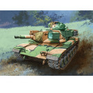 Maquette de M60A2 PATTON 1/35