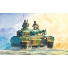 Maquette de PLA ZTZ96 MBT 1/35