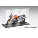 Vitrine présentation maquette 246x106x150mm